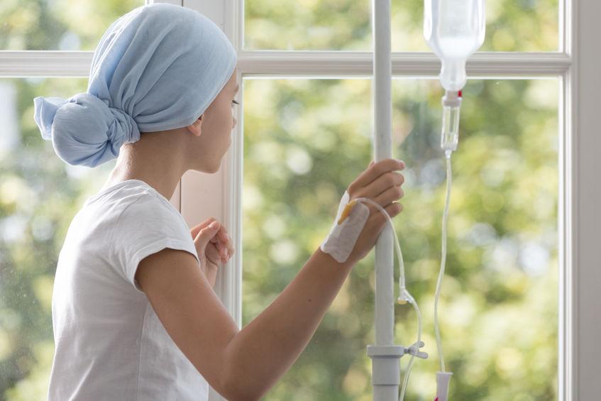 jak přežít chemoterapii