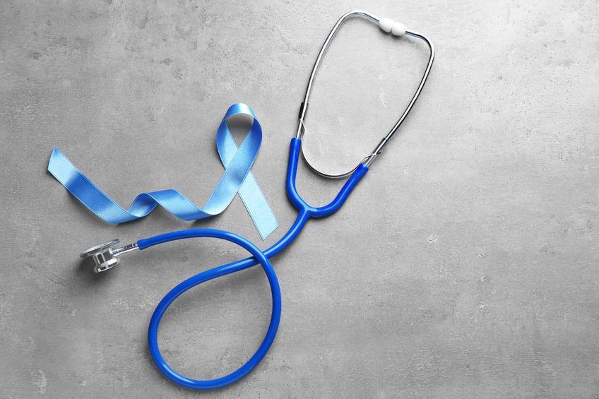 Jak se vyrovnat s rakovinou prostaty