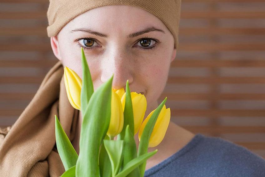 boj s rakovinou
