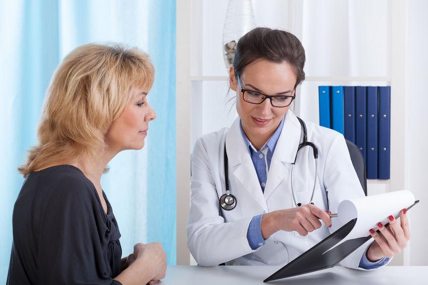 typické příznaky rakoviny